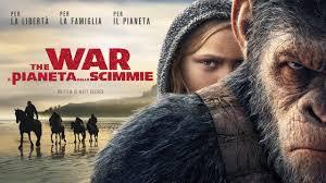 The War Il pianeta delle scimmie (2017) - Recensione MYmovies.it - YouTube