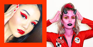 easy demon costumes