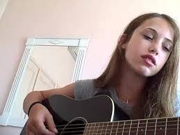 Over the Rainbow - Eva Cassidy (cover) Jess Greenberg - 09/10/2015