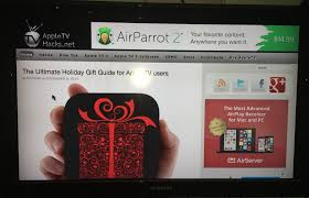 AirBrowser - The best AirPlay web browser for Apple TV (Review)