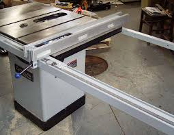 Delta Table Saw Fence Upgrade