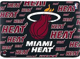 Fast S Fl Miami Heat El Heat Basketball Nba Window Vinyl Decal Car Sticker