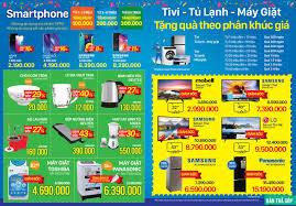 Khai trương siêu thị Điện máy XANH Long Hồ, Vĩnh Long