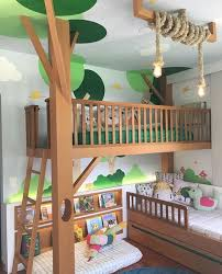 22 Imaginative Kids Jungle Room To Creative Explorer Styles Decor Kids Jungle Room Kids Room Design Cool Kids Rooms