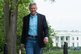 Gary Johnson Is Your Third-Party Presidential Candidate | Fortune