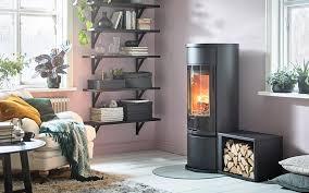 wood burning stoves wood burning