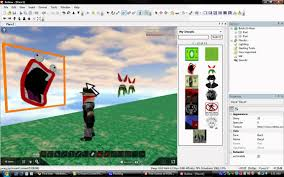 ROBLOX how to make a game cover ROBLOX ...