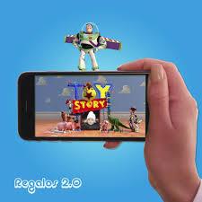 Video Invitacion De Cumpleanos Toy Story 4 990 En Mercado Libre