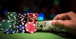 Belajar Bandar Poker Online yang Sedang Populer | Domino TriX Online