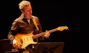 Adam Rogers' Dice Trio at Hong Kong Arts Center article @ All About Jazz