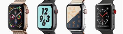 How to Switch Apple Watch Faces