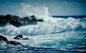 ocean waves wallpapers top free ocean