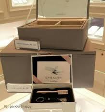 care kit jewellery box the art of