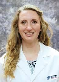Amanda Smith, MD   White River Health System