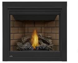 napoleon b35 ascent mv fireplace liner