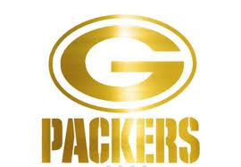 Car Truck Window Vinyl Green Bay Packers Decal 10in Nfl Gold Decal Gold Decal Company Logo Tech Company Logos