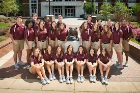 MSU announces 2016 student orientation leaders | Mississippi State  University