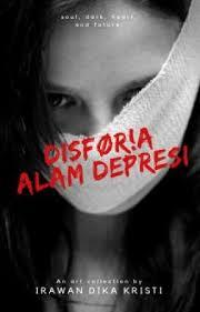 disforia alam depresi quotes wattpad