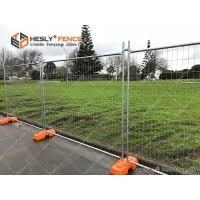 Temporary Mesh Fence On Sale Temporary Mesh Fence Heslymetalmesh