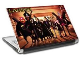 One Piece Anime Manga Personalized Laptop Skin Cover Decal Vinyl Sticker L791 Ebay