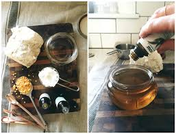 use beeswax every day four recipes