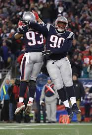 Malcom Brown found discipline and a second family on way to NFL ...