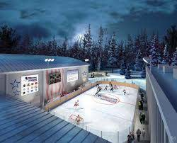 the gardens ice house laurel 2020