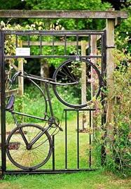 22 beautiful garden gate ideas to