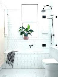small spaces bath tub combos bathroom