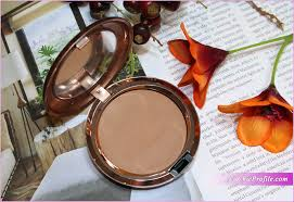 beauty radiant matte bronzing powder