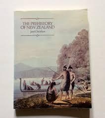 janet davidson - prehistory new zealand - AbeBooks