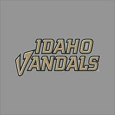 Idaho Vandals 2 Ncaa College Vinyl Sticker Decal Car Window Wall Furniture Stickers Home Furniture Diy Home Furniture Diy Wall Decals Stickers