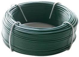 plastic coated wire丨pvc coated wire丨