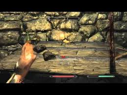 skyrim how to get loads of iron ingots