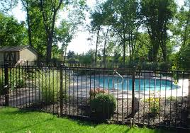 Pool Fence Pool Fencing Choices For Western New York