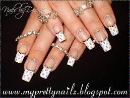 diy gel nail tips papillon day spa