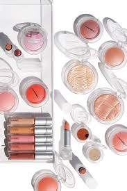 mac archives the beauty look book