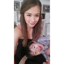 It's hard to be a single mom, says LJ Reyes   Philippine Canadian Inquirer
