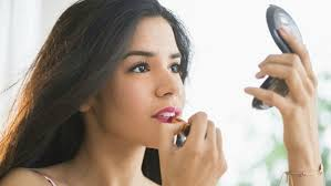 when to start your hair makeup nails