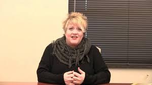 OU-Tulsa Reads - Hillary Hamilton - YouTube