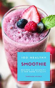 healthy smoothie recipes to detoxify