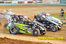 Pauch Beats Pauch In Action Track Speedstr Thriller Kravitsky Gets First Kutztown Win In 600 Sprints On May 25 Action Track Usa