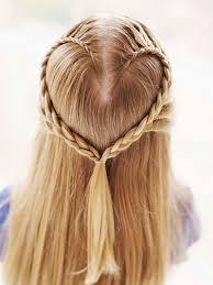 اجمل ضفيرات الشعر