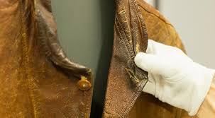 albert einstein s leather jacket