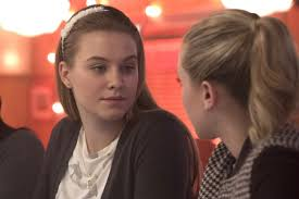 Tiera Skovbye as Polly Cooper | How Old Is the Cast of Riverdale in Real  Life? Let's Break It Down | POPSUGAR Entertainment Photo 13