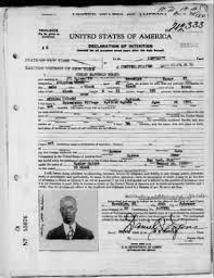 Holder, Wesley McDonald › Declaration of Intention (1933) - Fold3.com