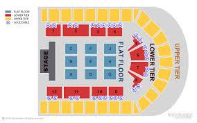 eagles seating plan arena birmingham