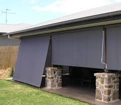 outdoor roller blinds outdoor roller