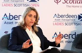 Sarah Smith's tweet to Sturgeon over BBC 'mistake' a non-apology ...