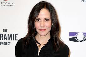 Mary-Louise Parker returning to Broadway in Adam Rapp play | EW.com